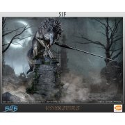 Dark Souls Statue: The Great Grey Wolf, Sif (US)