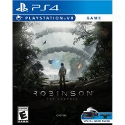 Robinson: The Journey (US)