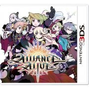 The Alliance Alive (Japan)