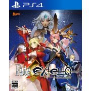 Fate/Extella (Chinese Subs) (Asia)