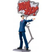 figma Phoenix Wright Ace Attorney: Phoenix Wright (Japan)