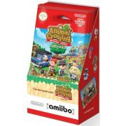 Animal Crossing: New Leaf amiibo Cards (Australia)