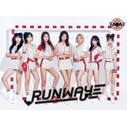 Runway [CD+Blu-ray Limited Edition Type A] (Japan)