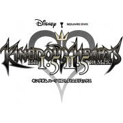 Kingdom Hearts HD 1.5+2.5 Remix (Japan)