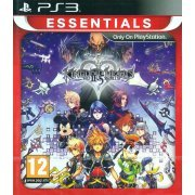 Kingdom Hearts HD 2.5 ReMIX (Essentials) (Europe)