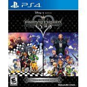 Kingdom Hearts HD I.5 + II.5 Remix (US)