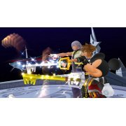Kingdom Hearts HD I.5 + II.5 Remix (Europe)