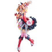 Macross Delta PLAMAX MF-10 1/20 Scale Model Kit: Minimum Factory Freyja Wion (Japan)