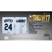 MLB The Show 17 [MVP Edition] (US)