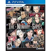 Zero Escape: The Nonary Games (US)