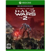 Halo Wars 2 [Ultimate Edition] (Japan)
