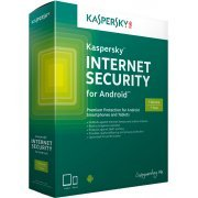 Kaspersky Internet Security for Android, 1 Year, 1 Device (Europe)