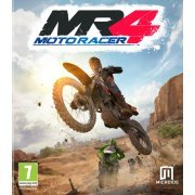 Moto Racer 4 (Steam) steam (Region Free)