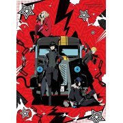 Persona 5 The Animation - The Day Breakers [Limited Edition] (Japan)
