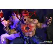 Street Fighter 1/4 Scale Diorama: The Beast Unleashed - Evil Ryu (Asia)