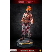 Twisted Metal 1/6 Scale Statue: Sweet Tooth (US)