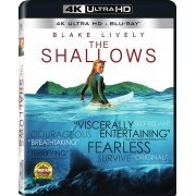 The Shallows [4K Ultra HD Blu-ray] (US)