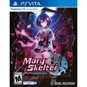 Mary Skelter: Nightmares (US)