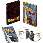 Dragon Ball Super Dvd Box 5 (Japan)