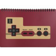 Family Computer Ring Notebook B (Controller) (Japan)