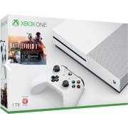Xbox One S Battlefield 1 Bundle (1TB Console) (Asia)