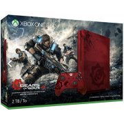 Xbox One S Gears of War 4 Limited Edition Bundle (2TB Console) (Asia)