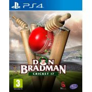 Don Bradman Cricket 17 (Europe)