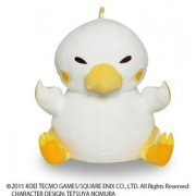 Final Fantasy All Stars Soft Touch Plush: Chocobo (Japan)