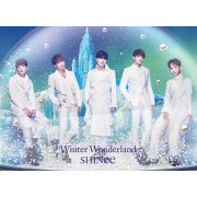 Winter Wonderland [CD+DVD Limited Edition] (Japan)