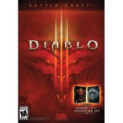 Diablo III: Battle Chest battle.net (Region Free)