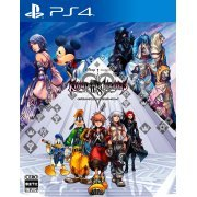 Kingdom Hearts HD 2.8 Final Chapter Prologue (English) (Asia)
