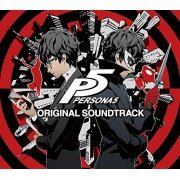 Persona 5 Original Soundtrack (Japan)
