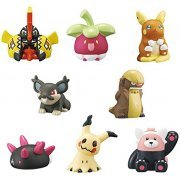 Pokemon Kids Sun & Moon VS Tapu Koko! Ver. (Set of 12 pieces) (Japan)