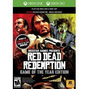 Red Dead Redemption: Game of the Year Edition (US)