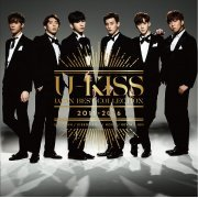 U-Kiss Japan Best Collection 2011-2016 [2CD] (Japan)