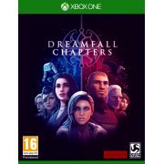 Dreamfall Chapters (Europe)