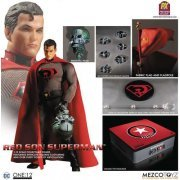 One:12 Collective DC Previews Exclusive Action Figure: Superman - Red Son (US)