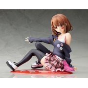 K-ON! 1/8 Scale Pre-Painted Figure: Yui Hirasawa 5th Anniversary (Japan)