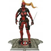 Marvel Select Action Figure: Lady Deadpool (US)
