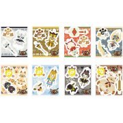 Monster Hunter XX Multi Acrylic Mascot Collection (Set of 10 pieces) (Japan)
