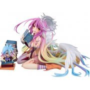 No Game No Life 1/7 Scale Pre-Painted Figure: Jibril (Japan)
