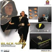 One:12 Collective DC Previews Exclusive Action Figure: Black Adam (US)