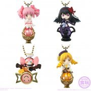 Puella Magi Madoka Magica Twinkle Dolly (Set of 6 pieces) (Japan)