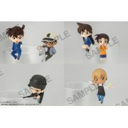 PUTITTO Series Detective Conan Deformed Ver. (Set of 6 pieces) (Japan)