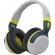 Skullcandy Hesh 2 Wireless (Gray/Hot Lime)