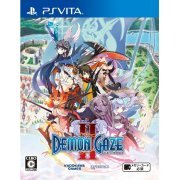 Demon Gaze II (English & Chinese Subs) (Asia)