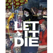 Let It Die [Uncle Prime Edition] (Japan)