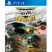 Monster Jam: Crush It (US)