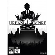 Urban Empire (Steam) steamdigital (Region Free)