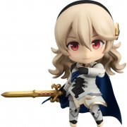Nendoroid No. 718 Fire Emblem Fates: Corrin (Female) (Japan)